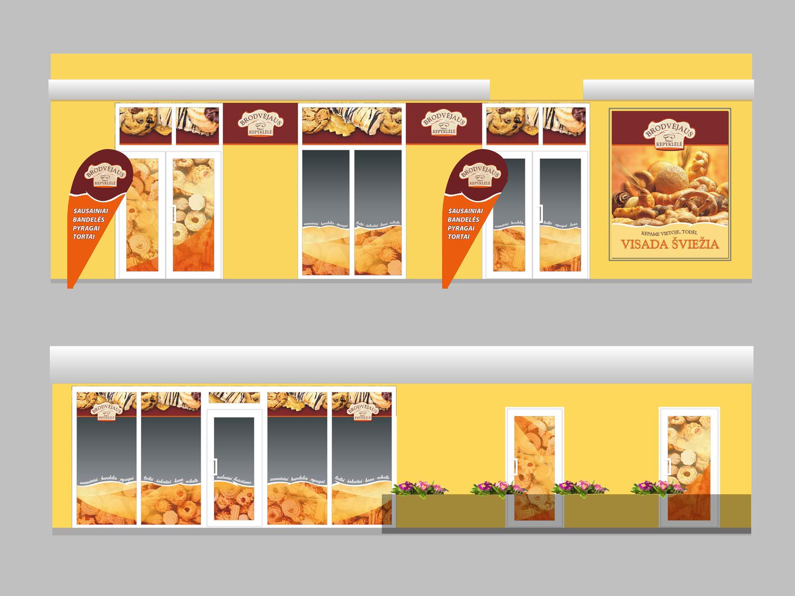 Reklamos projektavimas 5